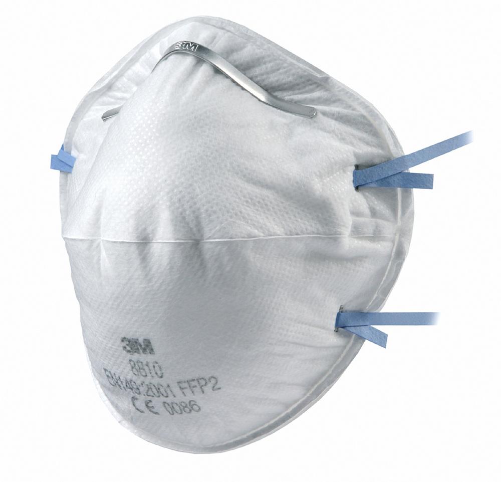 3M 8810 Mask FFP2