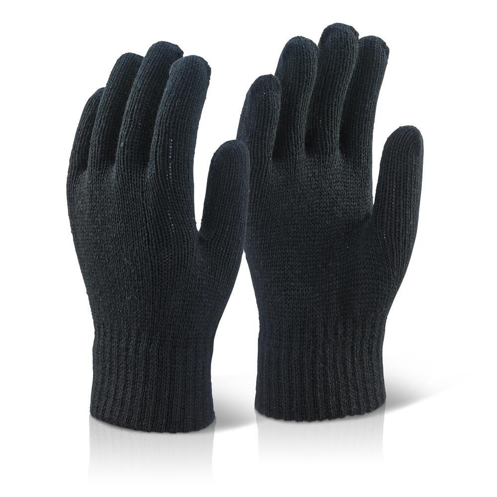 Γάντια ακρυλικά Click