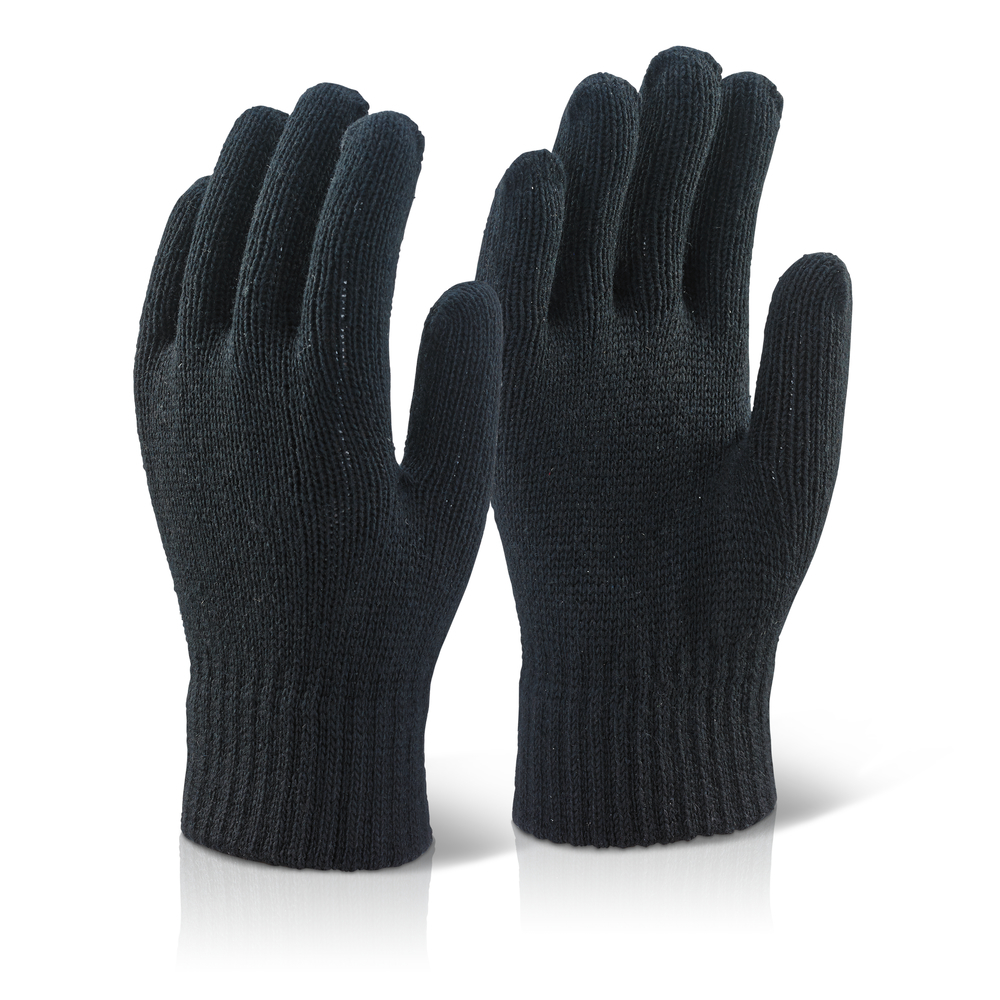 Acrylic Glove Click