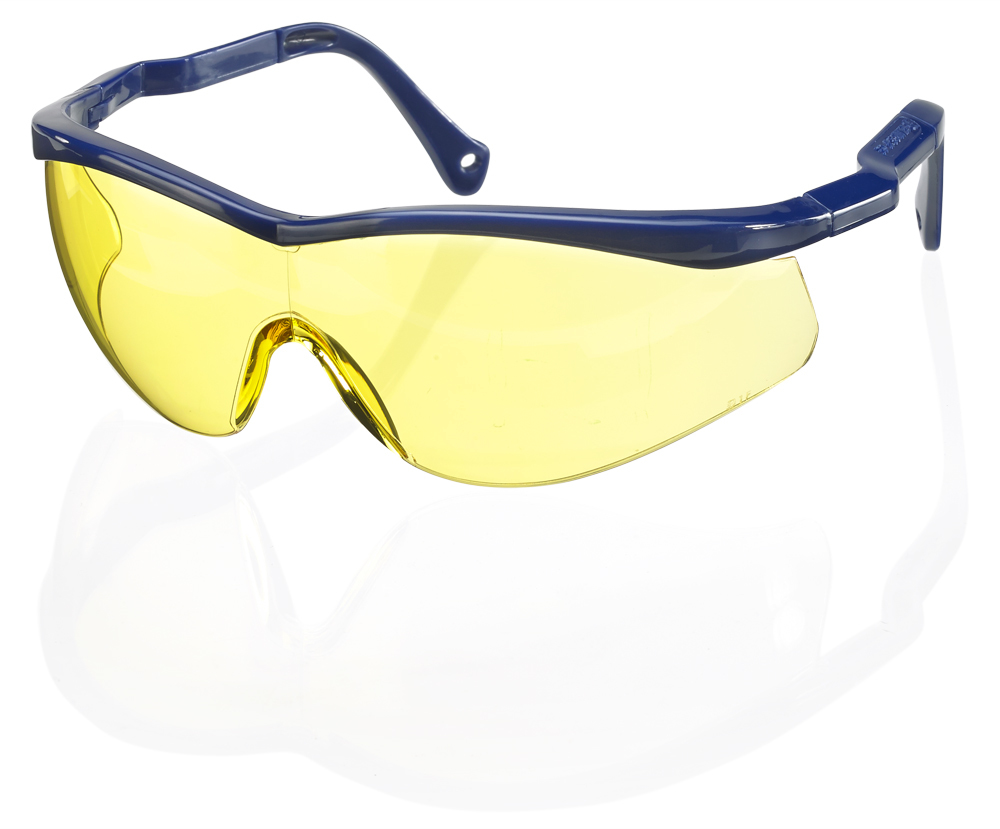 Colorado Safety Spectacles Yellow