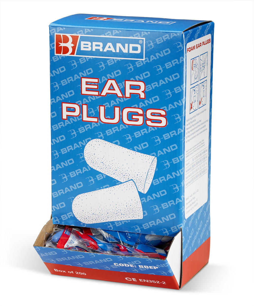 CLICK Ear Plugs