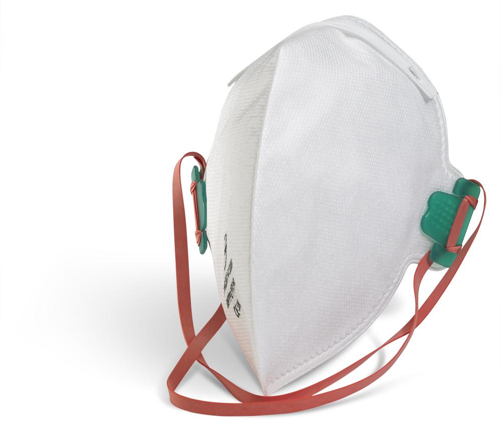 Μάσκα αναδιπλούμενη με βαλβίδα Ρ2