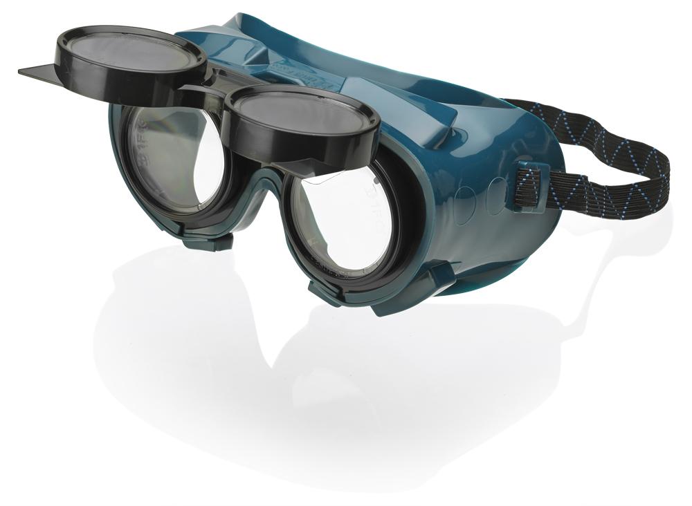 Γυαλιά Ηλεκτροσυγκολλητών Click