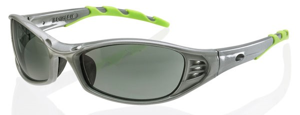 Florida Safety Spectacles Grey