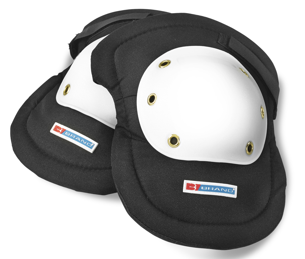 Click Riveted Cap Knee Pads