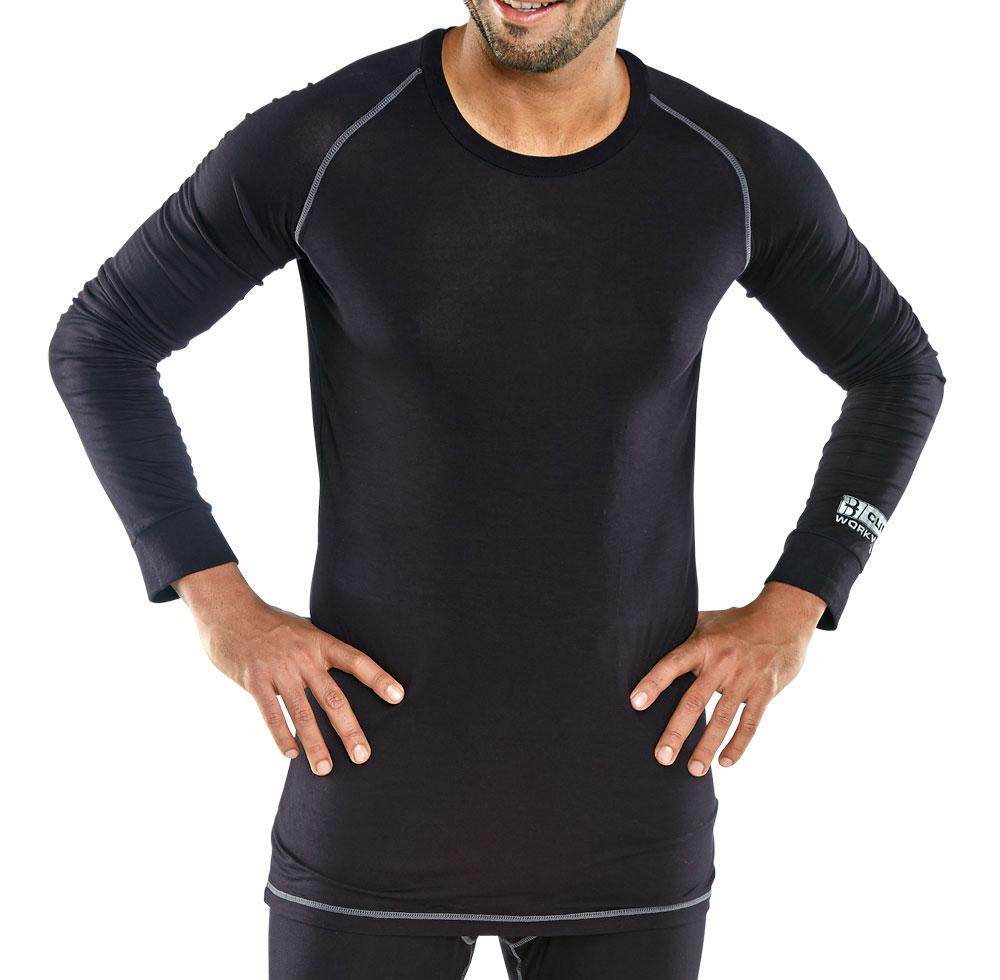 Ισοθερμικό Μακρυμάνικο Base Layer Vest