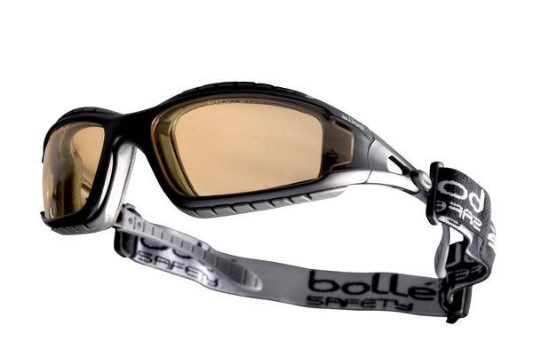 Bolle Γυαλιά Tracker Κίτρινο