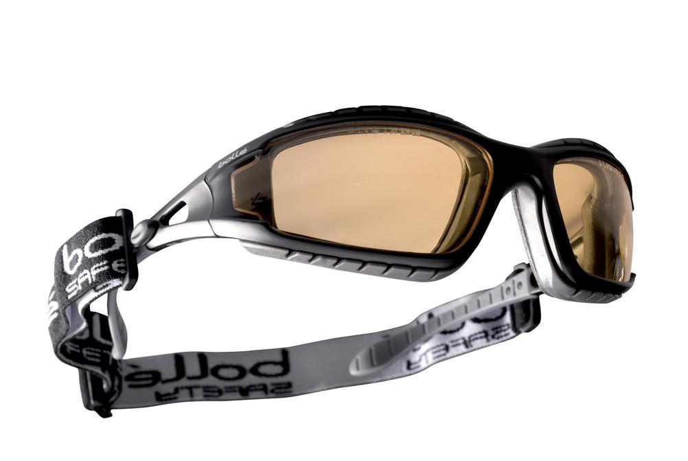 Γυαλιά Tracker Bolle Κίτρινο
