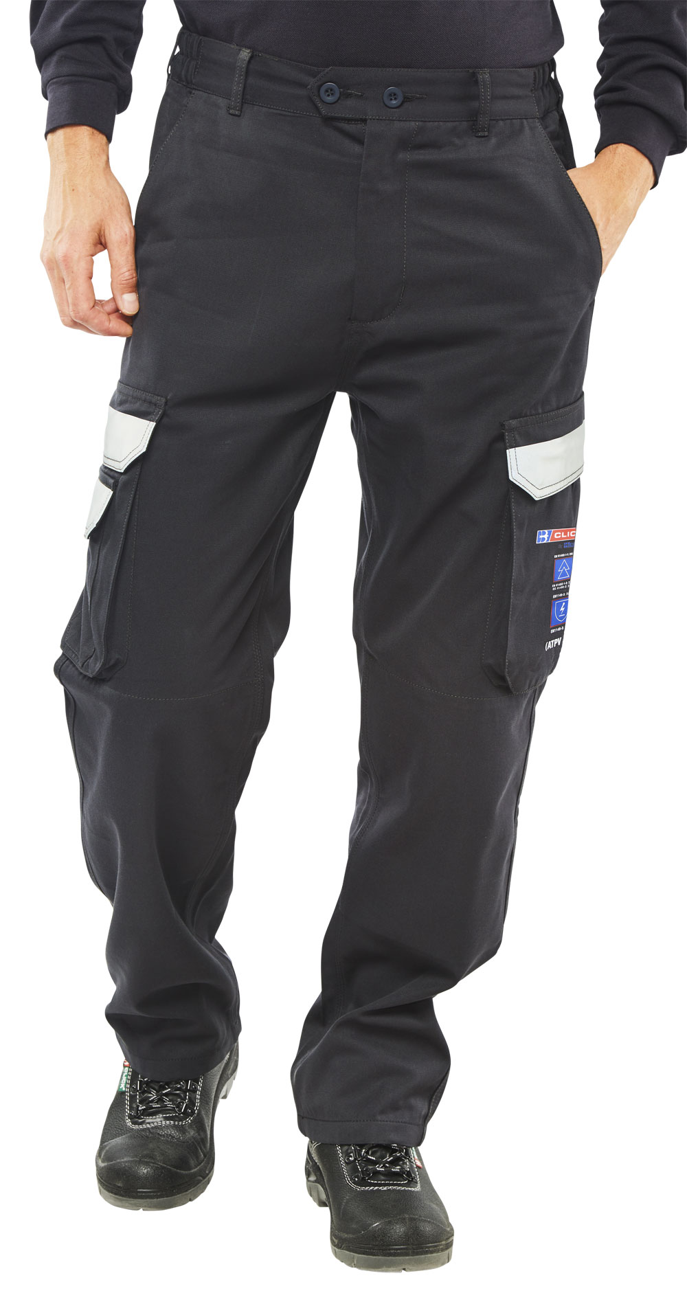 FR Anti-Static ARC Trousers