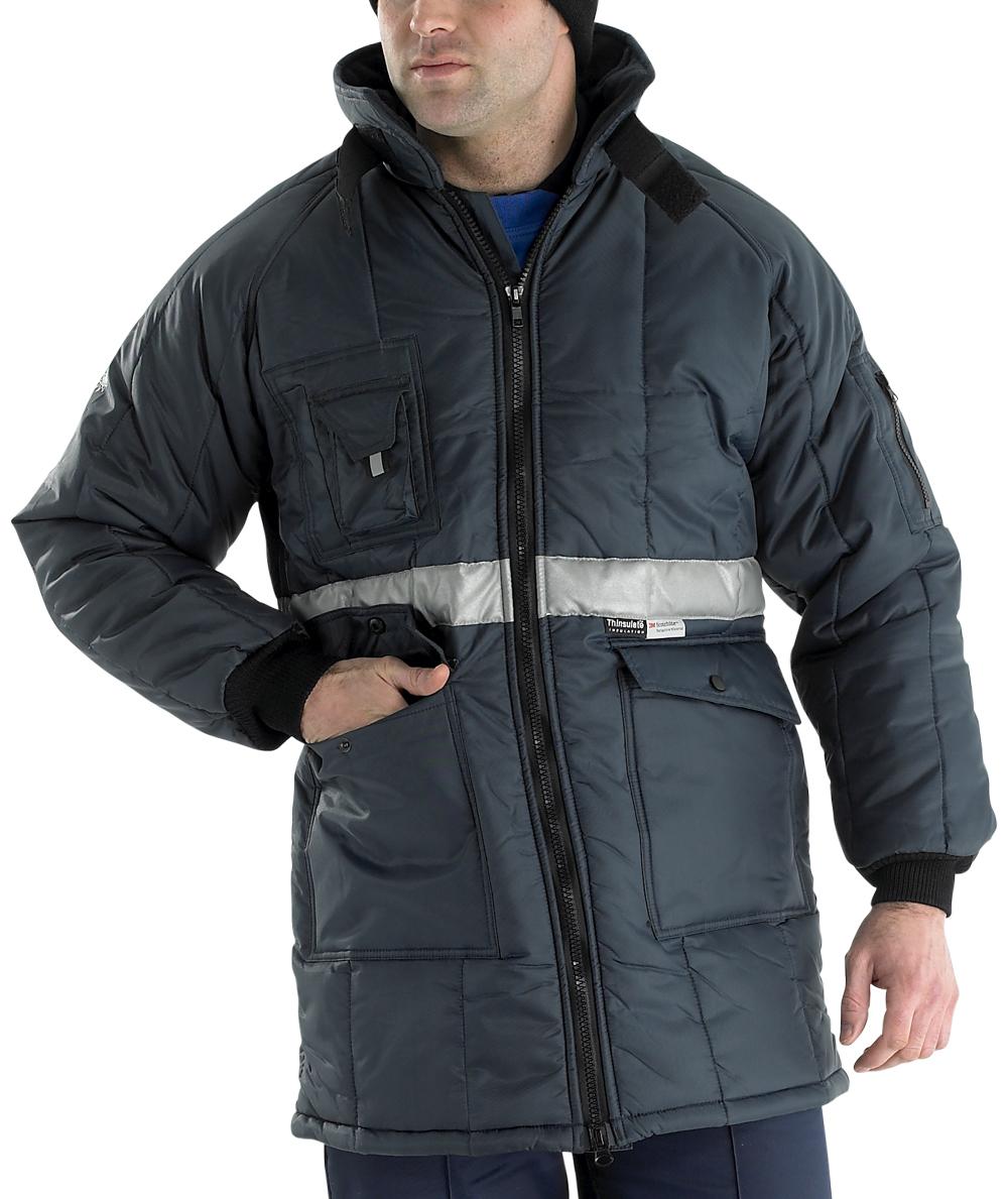 Coldstar Freezer Jacket