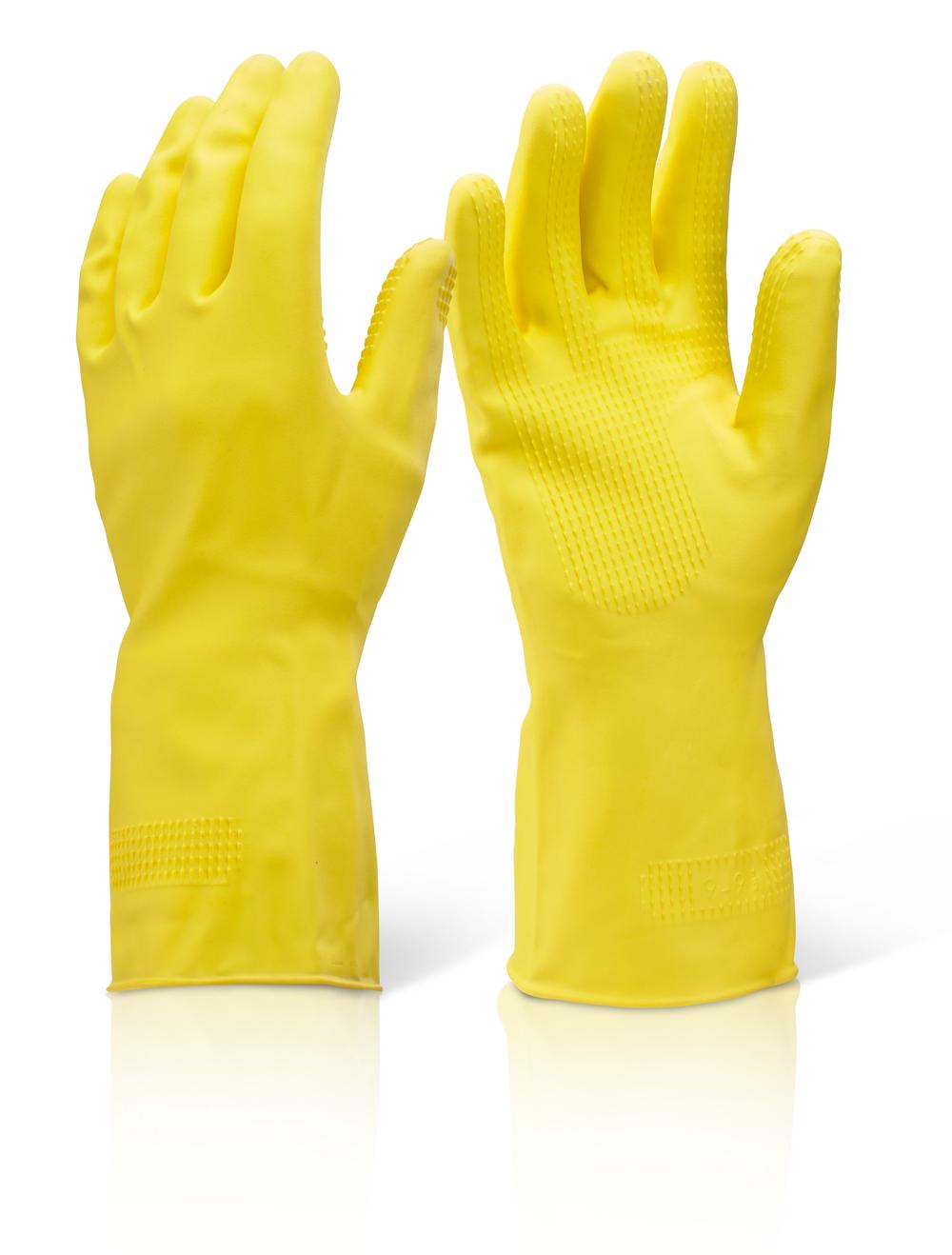 Γάντια Household βαρέως τύπου Click