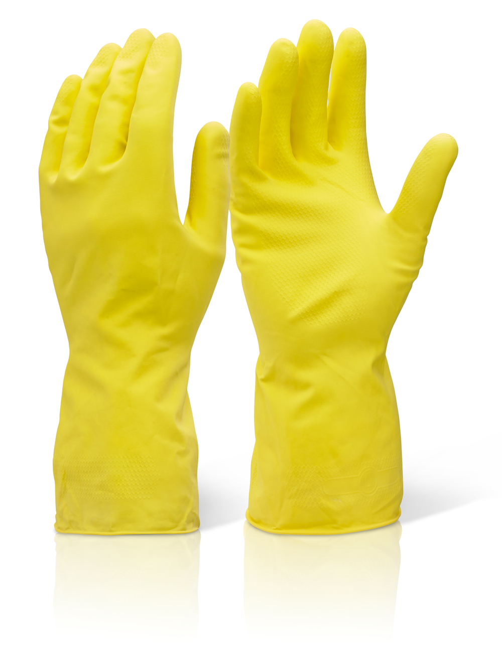 Household Mediumweight Gloves Click