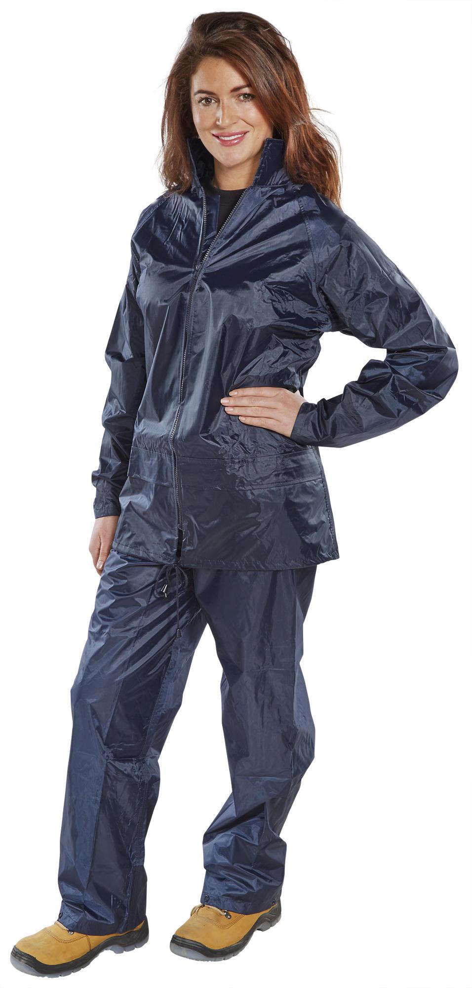 Αδιάβροχο κοστούμι B-Dri