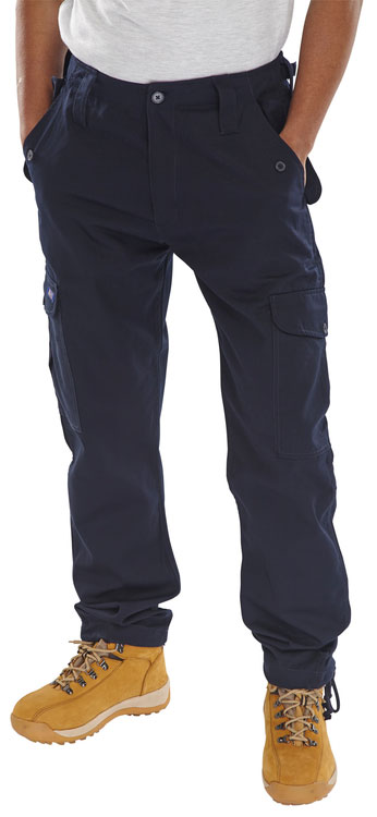 Click Combat Trousers
