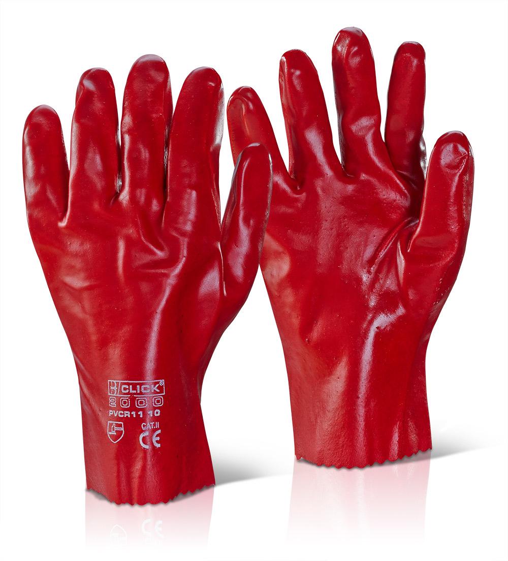 Γάντια Click PVC 11