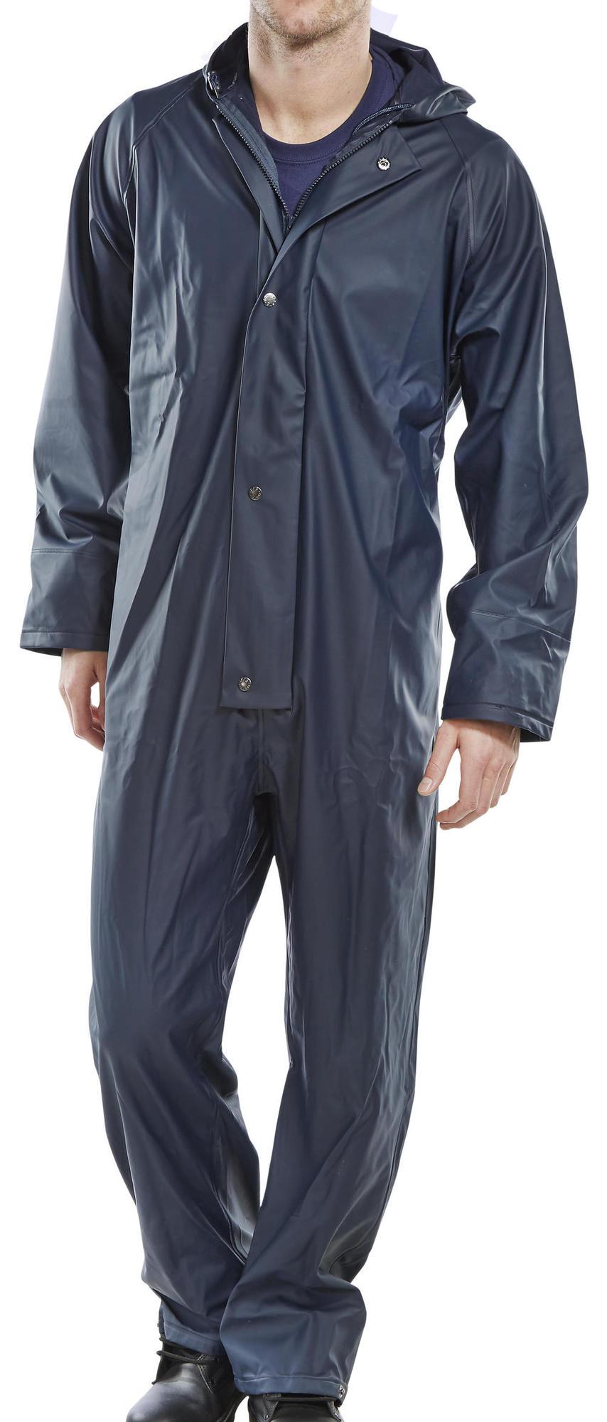 Αδιάβροχη ολόσωμη φόρμα Super B-Dri