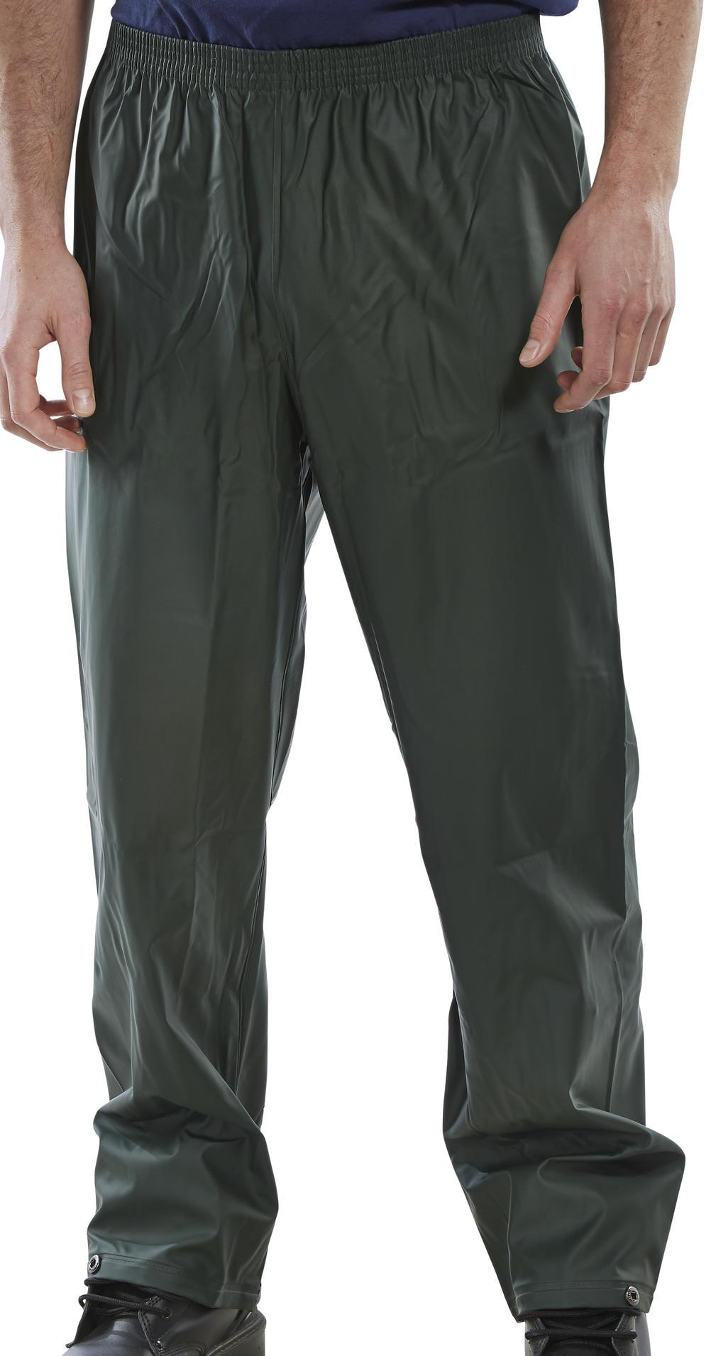 Αδιάβροχο Παντελόνι Super B-Dri