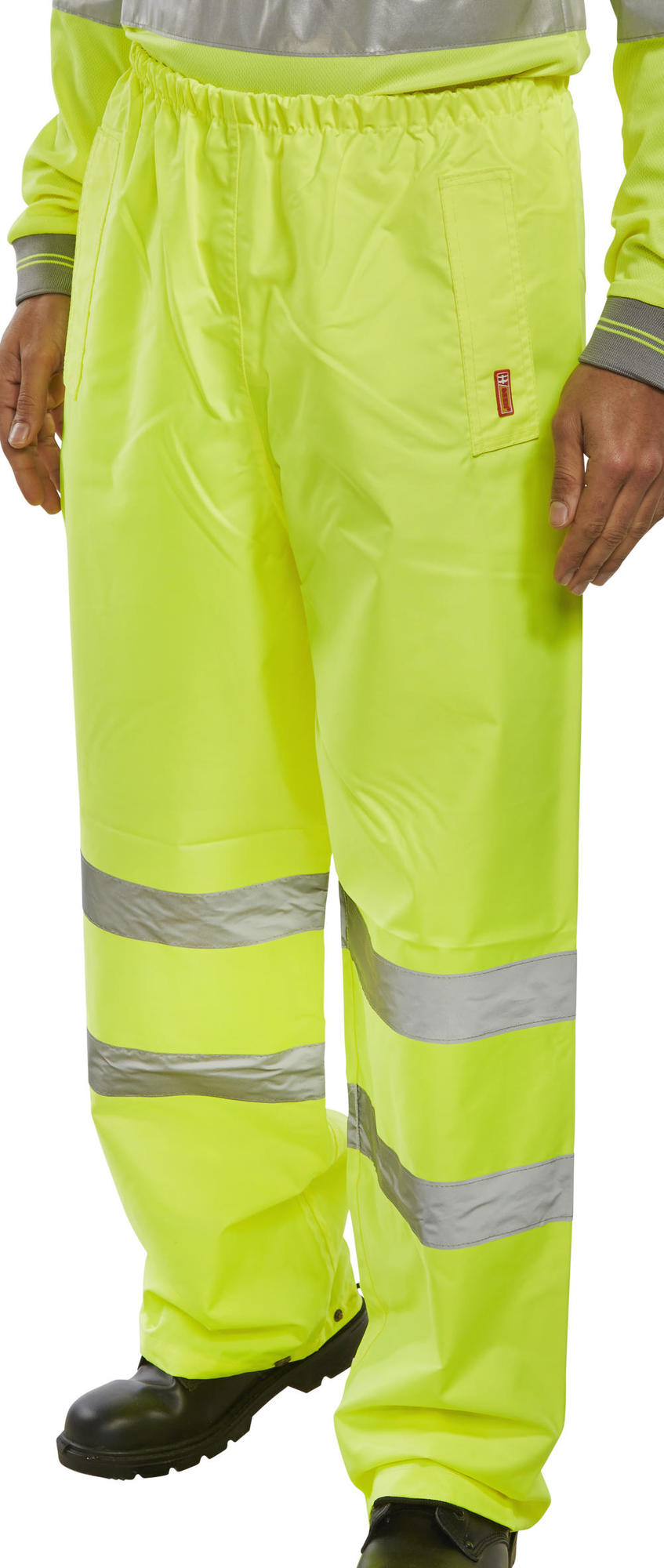Αδιάβροχο ανακλαστικό παντελόνι BSeen