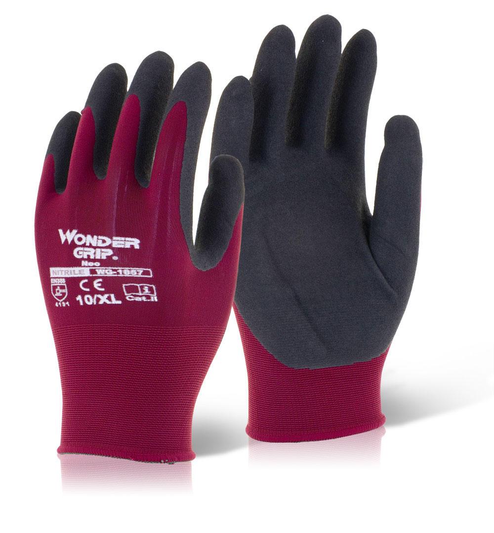 Γάντια Wonder-Grip Neo