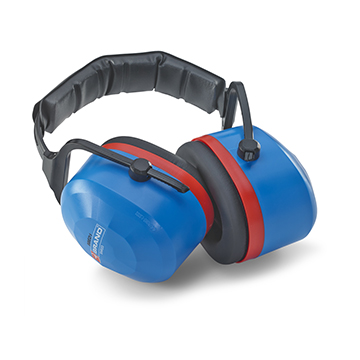 CLICK Premium Ear Defender