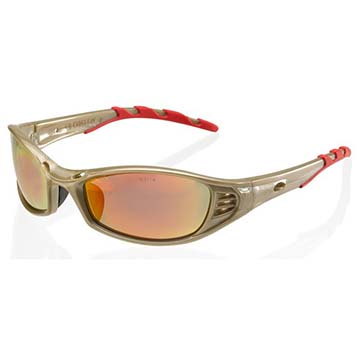 Florida Safety Spectacles Red
