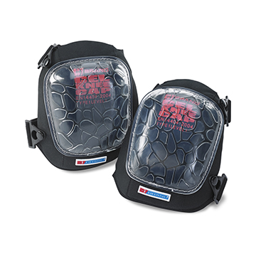 Click Heavy Duty Gel Knee Pad
