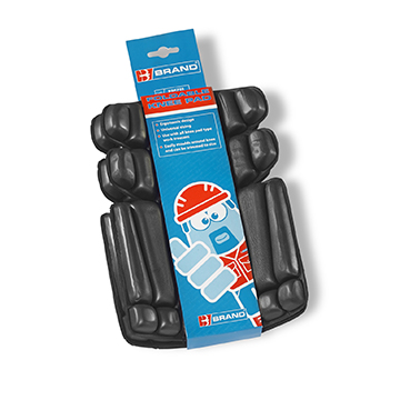 Click Foldable Knee Pads
