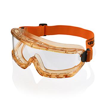 Premium Goggles Orange