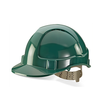Comfort Vented Safety Helmet