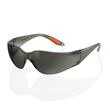 Vegas Safety Spectacles Grey