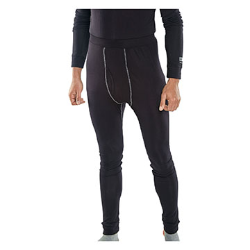 Base Layer Long John