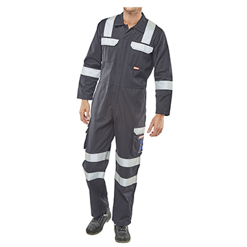 FR Anti-Static ARC Coverall