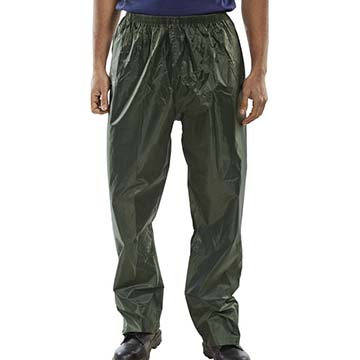 Nylon B-DRI Trousers
