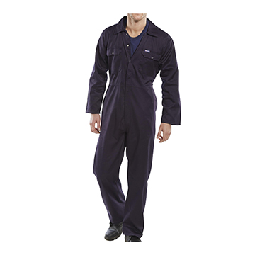 Click Regular Boilersuit