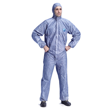 TYVEK Protech Boilersuit