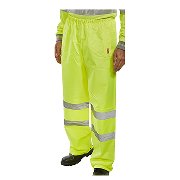 Traffic Trousers BSeen