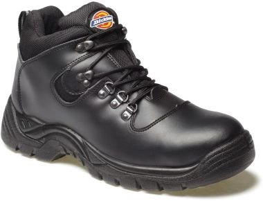 Dickies Fury Safety Hiker S1P