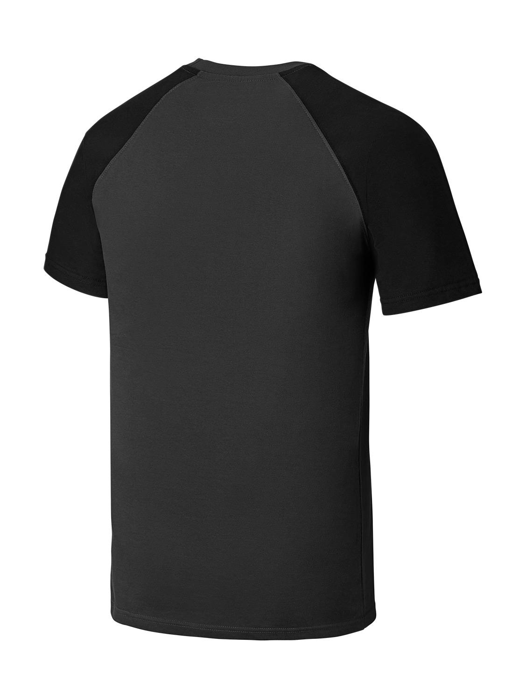 Δίχρωμο T-Shirt