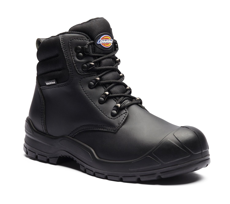 Dickies Trenton Safety Boot S1P