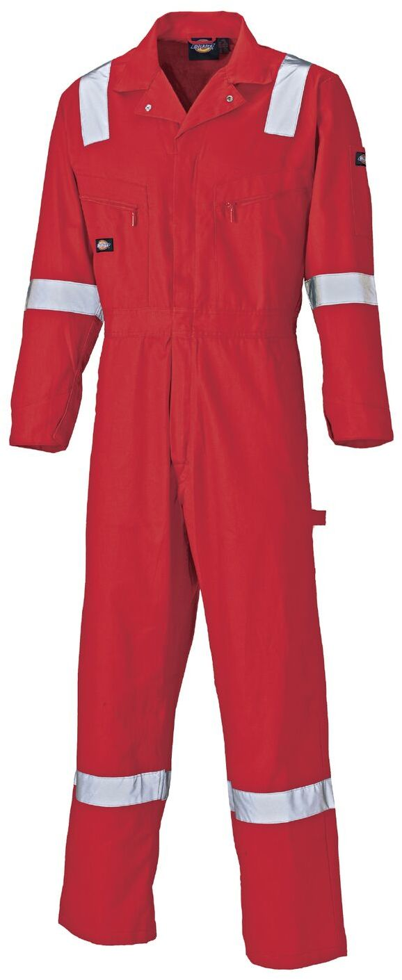 Dickies Cotton Coverall Normal