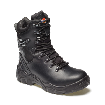 Dickies Quebec Unlined Safety Boot S1P