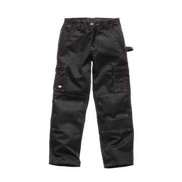 Dickies Industry Two Tone Work Trousers
