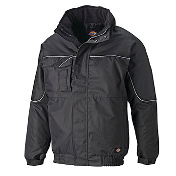 Μπουφάν Dickies Industry Winter