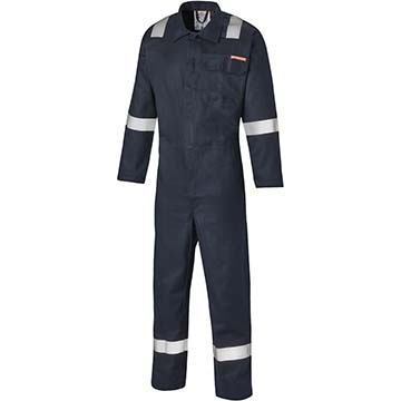 Dickies Everyday Flame Retardant Taped Coverall