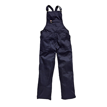 Dickies Redhawk Bib and Brace